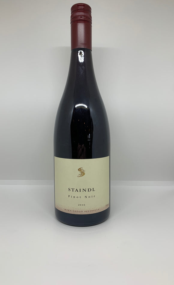 2016 Staindl Mornington Peninsula Pinot Noir