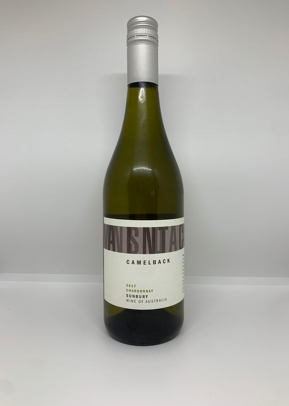 2017 Galli Estate 'Camelback' Sunbury Chardonnay