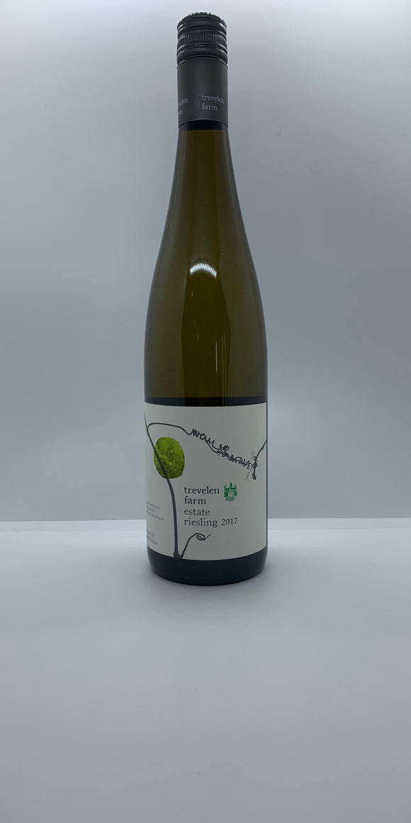 2017 Trevelen Farm 'Estate' Great Southern Riesling