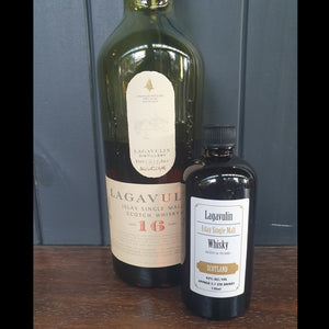 Lagavulin 16 Yr Old Single Malt Whisky - 150ml