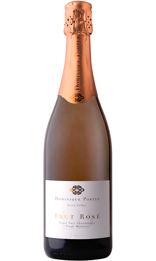 NV Dominique Portet Yarra Valley Sparkling Rose