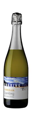 NV Riversdale Estate 'Roaring 40s' Coal River Valley Sparkling Chardonnay