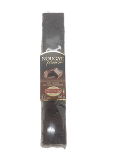 Quaranta Soft Nougat with Dark Chocolate - 100g