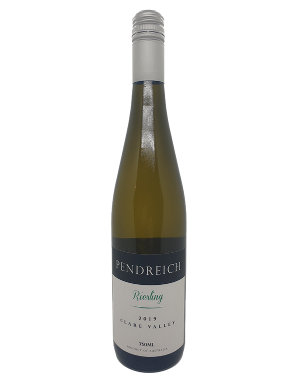 Pendreich 2019 Clare Valley Riesling