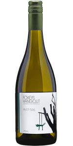 2018 Foxeys Hangout Mornington Peninsula Pinot Gris