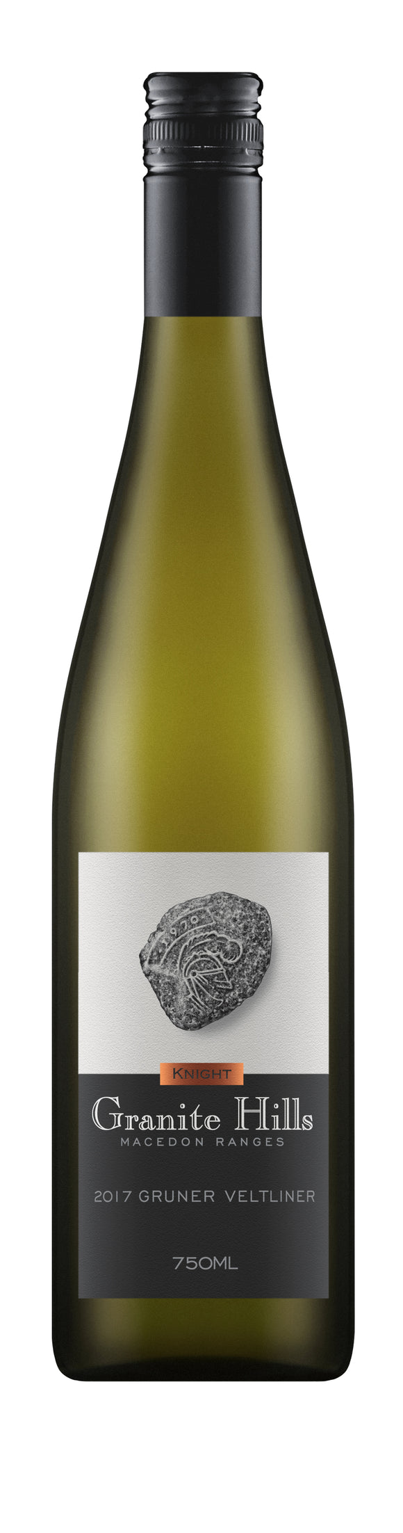 2018 Granite Hills Macedon Ranges Gruner Veltliner