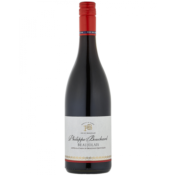 2018 Phillipe Bouchard Beaujolais Gamay