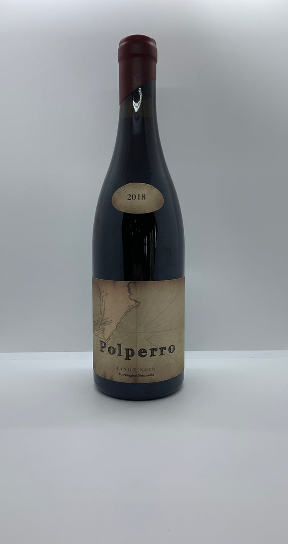 2019 Polperro Mornington Peninsula Pinot Noir