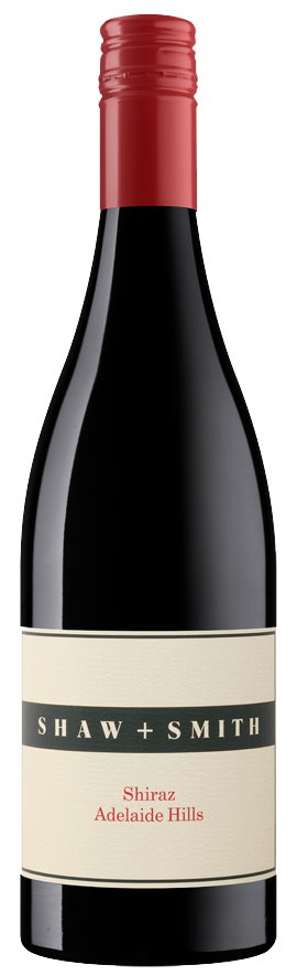 2018 Shaw and Smith Adelaide Hills Shiraz