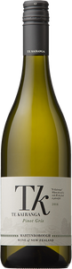 2019 Te Kairanga Martinborough Pinot Gris