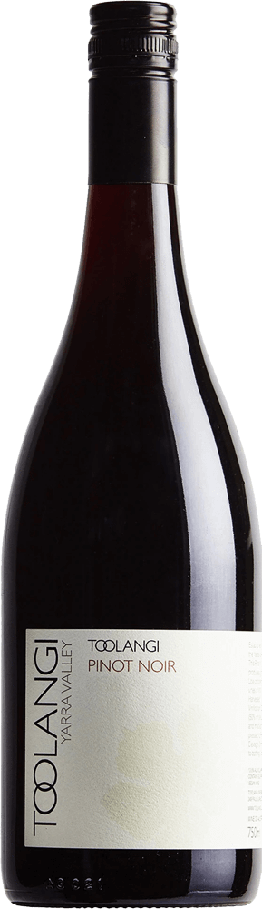 2019 Toolangi Yarra Valley Pinot Noir