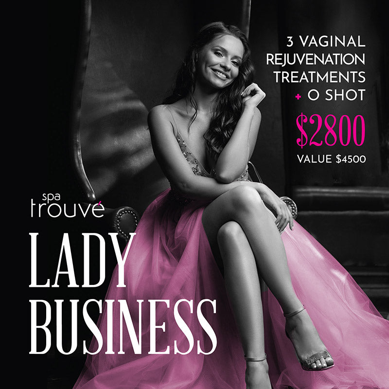Lady Business Deal