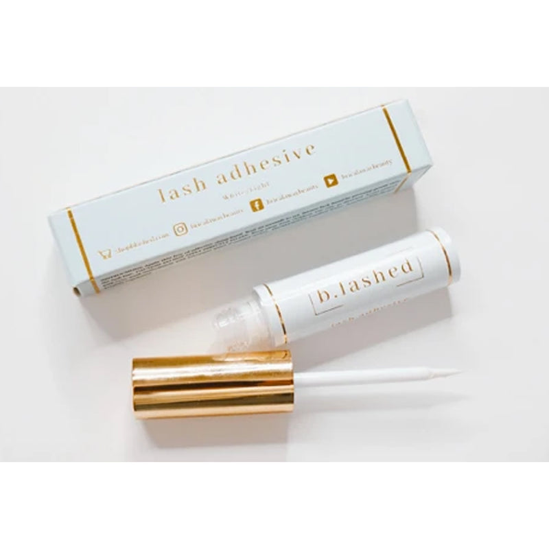 B.Lashed Eyelash Glue