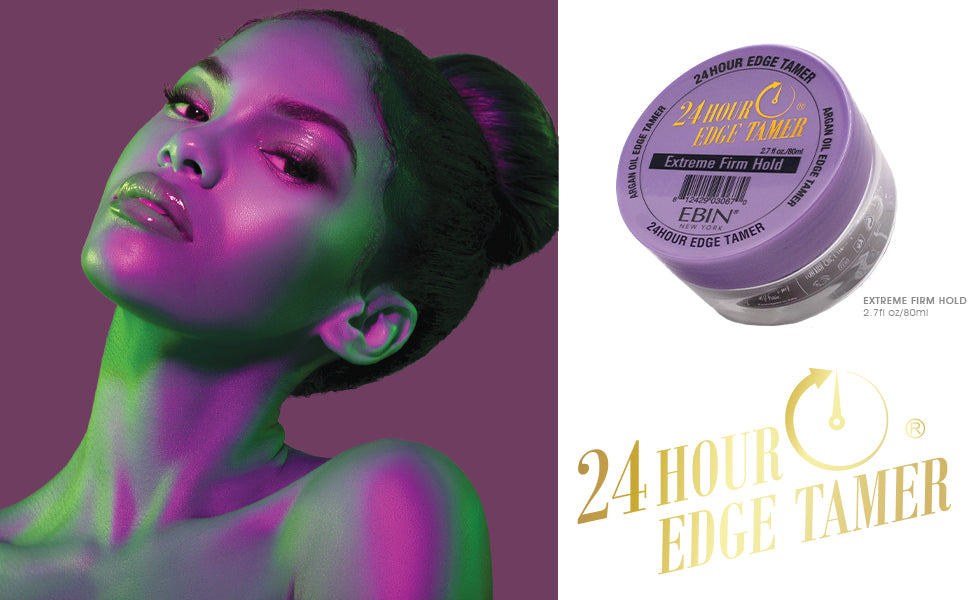 24 Hour Edge Tamer - Extreme Firm Hold