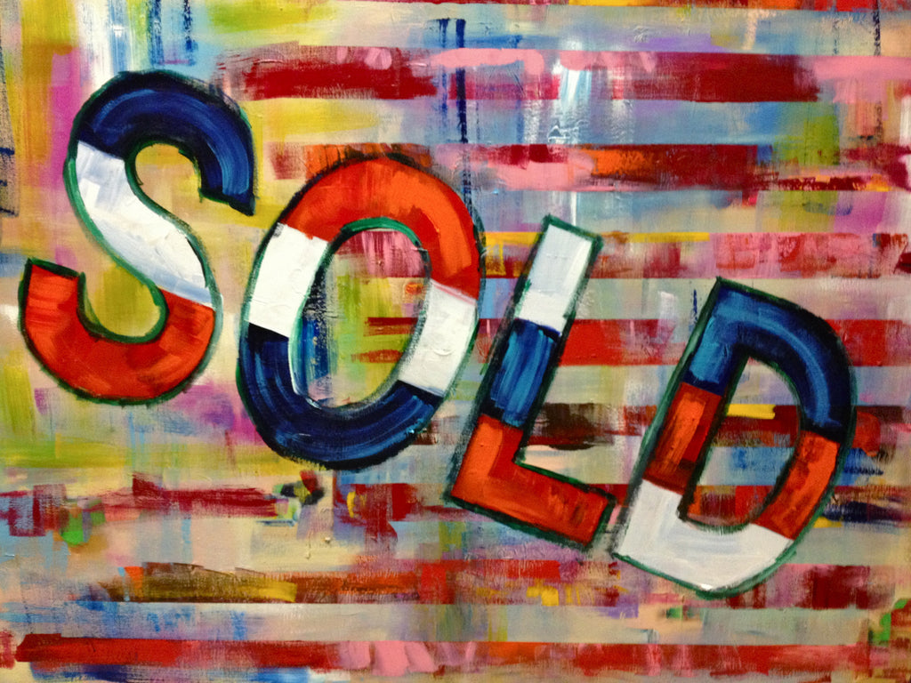 SOLD, AMERICAN
