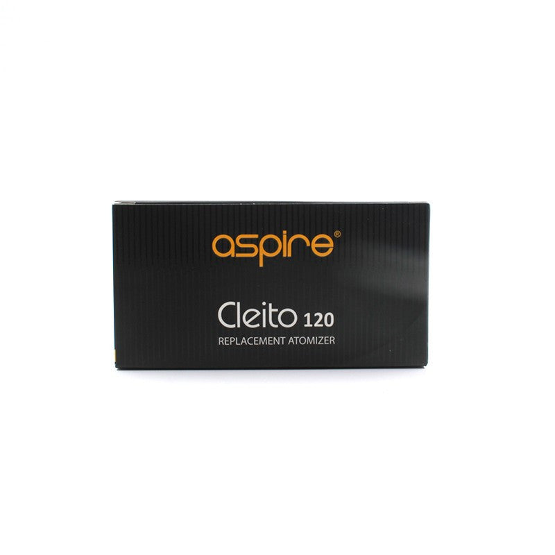 ASPIRE - CLEITO 120 REPLACEMENT COIL