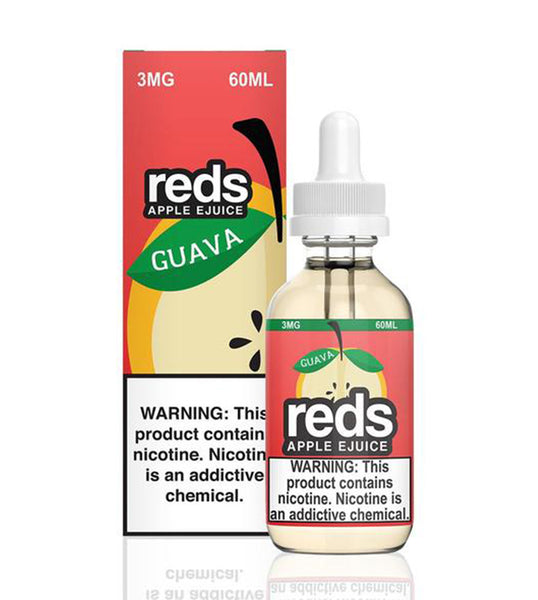 7Daze - Reds Guava - 60mL