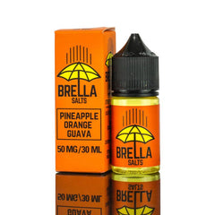 Brella Salt - Pineapple Orange Guava - 30mL