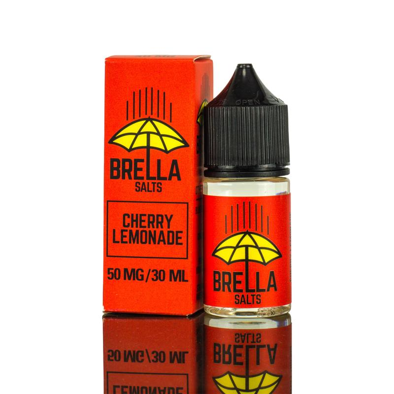 Brella Salt - Cherry Lemonade - 30mL