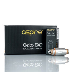 Aspire - Cleito EXO Replacement Coils