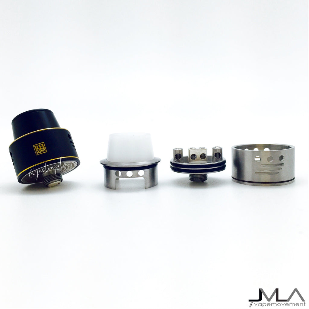 Council of Vapor - Royal Hunter Mini RDA
