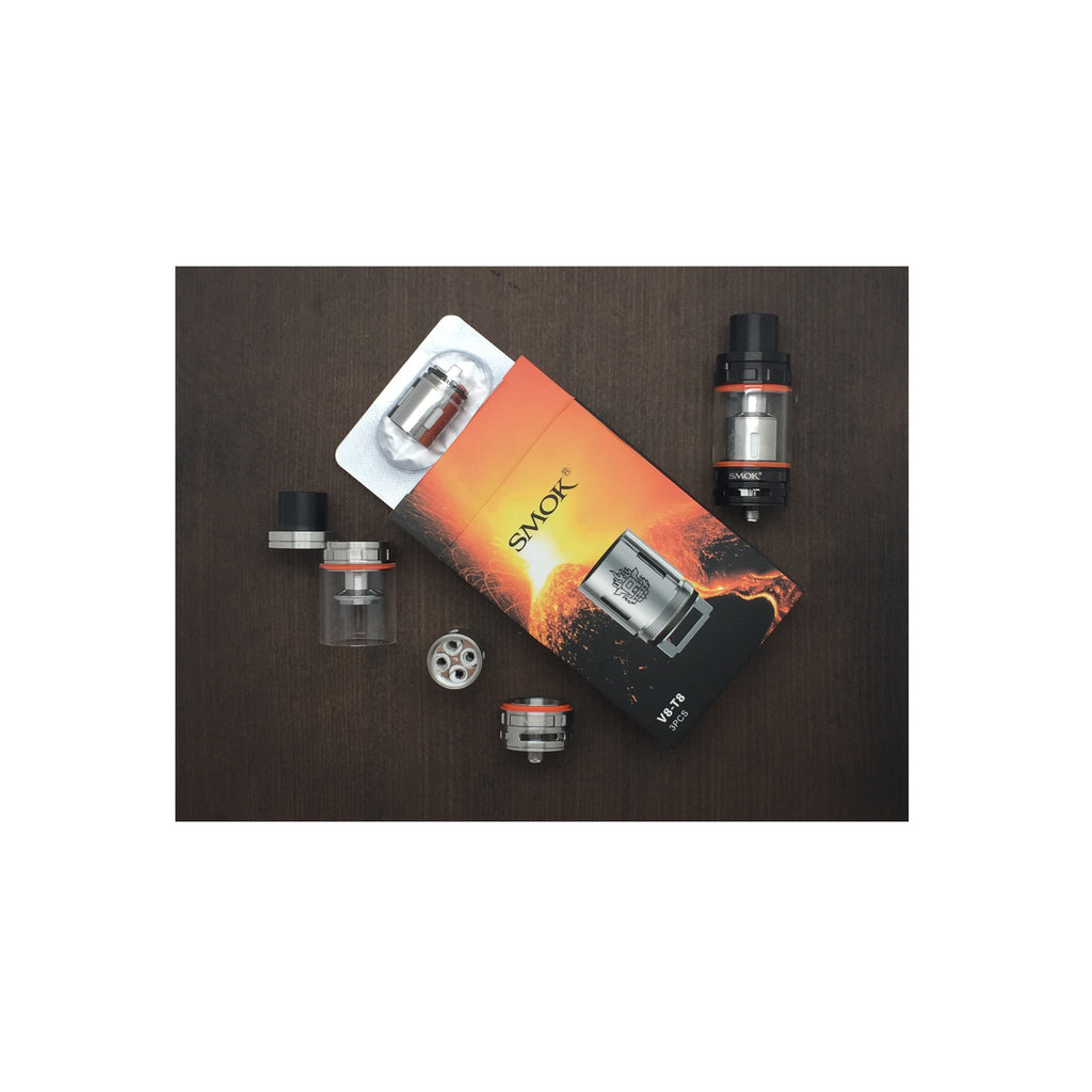 SmokTech - TFV8 Replacement Coils