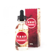 KRSP Vapory - Strawberry KRSP - 60mL