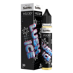VGOD Nic Salt - Lush Ice -30mL