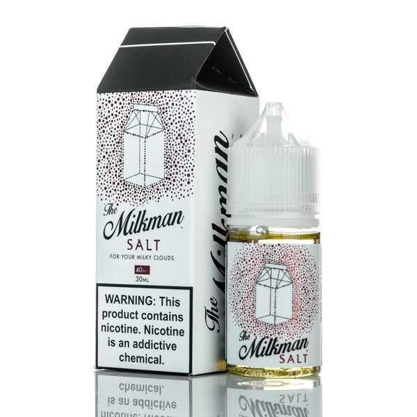 The Milkman Salt - The Milkman - 30mL