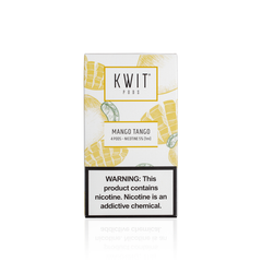 KWIT REPLACEMENT PODS (PACK OF 4)