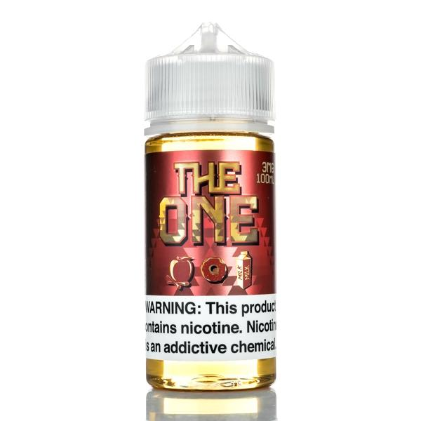 The One - Apple Donut Milk - 100mL
