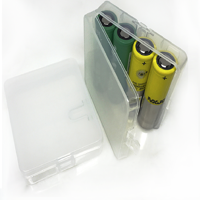 Efest - 4-Slot Battery Case