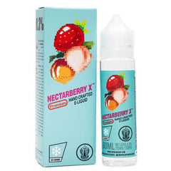 Royal Bishop - Nectarberry X - 60mL