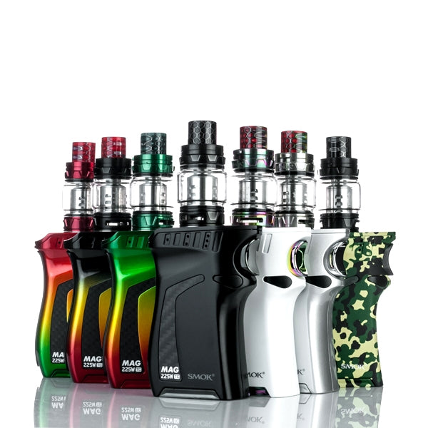 SMOK - Mag 225W TC Kit