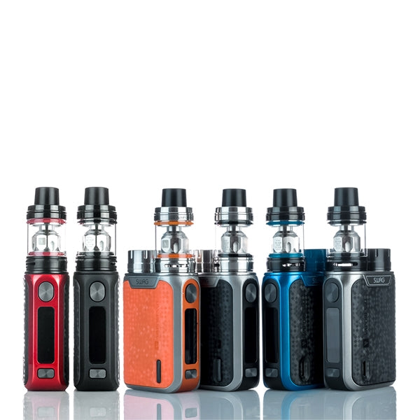 Vaporesso - SWAG 80W TC Kit