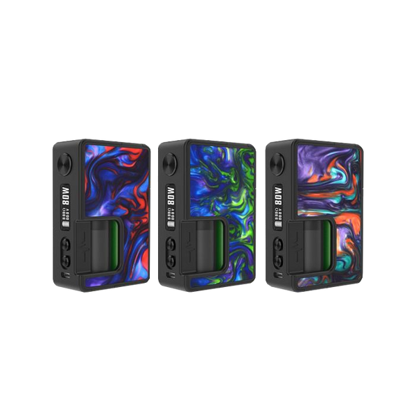VANDY VAPE X TONY B PULSE BF 80W BOX MOD
