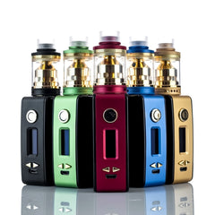Wake Mod Co - Little Foot 60W Starter Kit