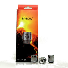 SmokTech - Baby Beast Replacement Coil