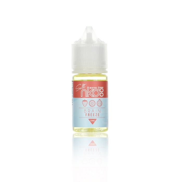Naked 100 Salt - Brain Freeze - 30mL
