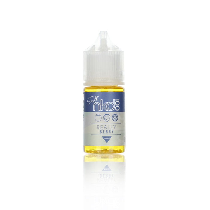 Naked 100 Salt - Really Berry - 30mL