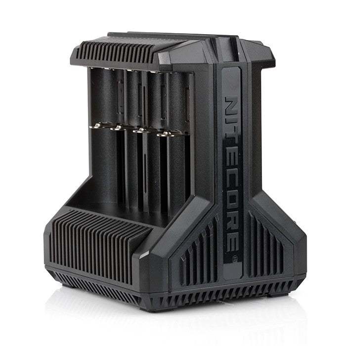 Nitecore - i8 8-Bay Intelligent Battery Charger