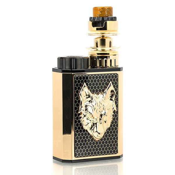 Sigelei - SNOWWOLF MINI 100W TC STARTER KIT
