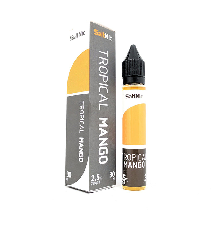 Salt Nic - Tropical Mango - 30mL