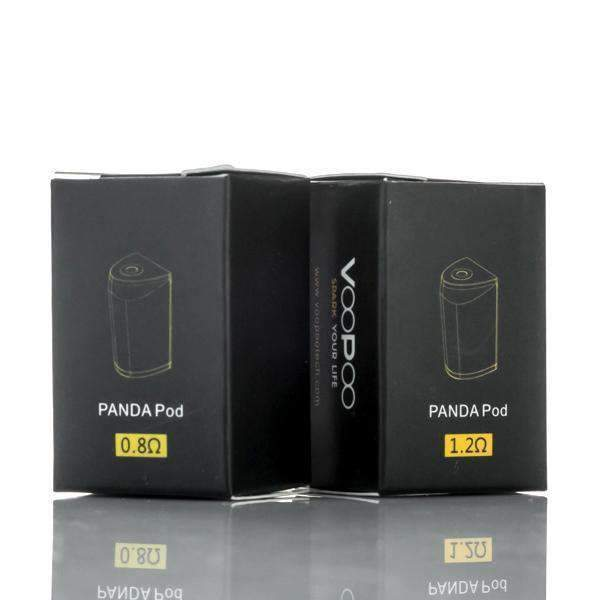 Voopoo - Panda Replacement Pod (Pack of 1)