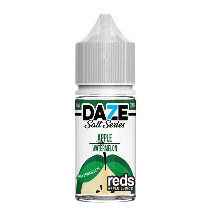 7Daze - Red's Watermelon Saltnic - 30mL