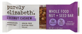 Purely Elizabeth Coconut Cashew Bar