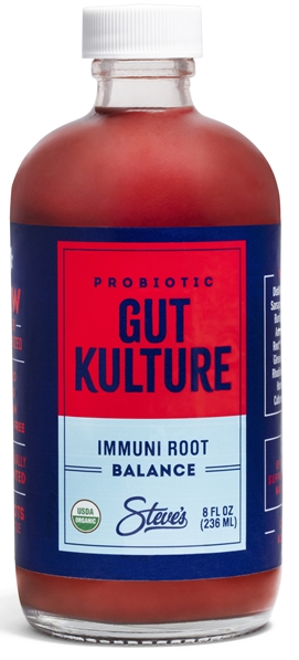 Gut Power -- Immune Root Shot