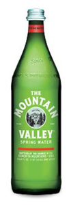 Mountain Valley Spring Water -- Small Size