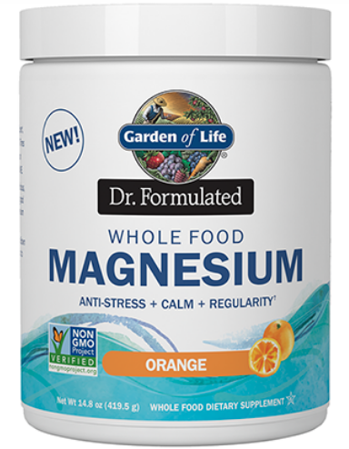 Magnesium Powder -- 420 g