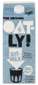 Oatly Oatmilk